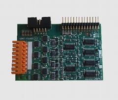 PCB smt/dip加工 PCBA GTA-004