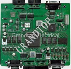 主板 PCBA GT-004