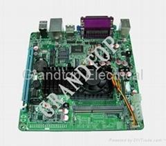 PCB Assembly, pcb fabrication,Game Machine Board PCBA GT-005