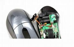 鼠标控制板 PCBA QT-001