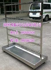不鏽鋼SMT貼片物料架