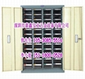 48抽帶門樣品櫃