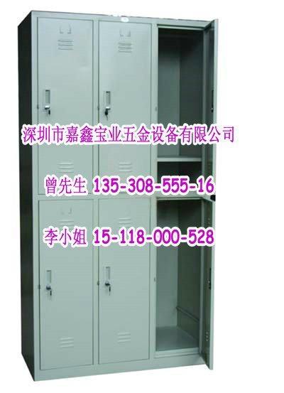 6門工衣櫃 1