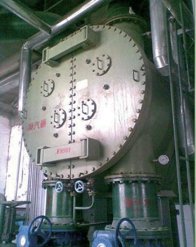 盘管型逆流蒸发式冷却器  1