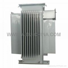 Energy efficiencyoil-immersed radiator