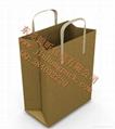 生產外貿牛皮紙袋 1
