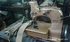 JUTE  BAG SEWING MACHINE BD