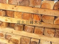 川柏原木板材