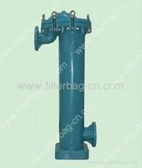 頂入式塑料PPR耐壓耐高溫過濾器