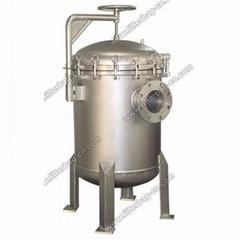 袋式过滤器水处理