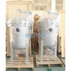 工業水過濾器