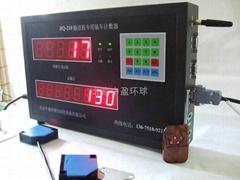 HQ-210連接電腦計數器