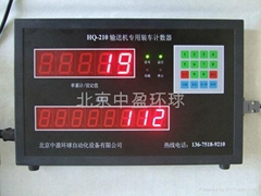 防水防塵計數準確計數器