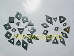 PCD刀片PCBN刀粒钻石车刀