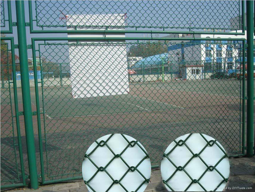 球场围栏 1