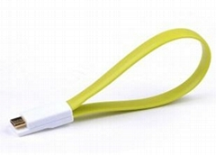 USB Charger Data Sync Cable