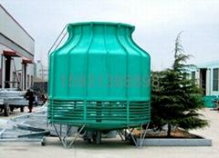 玻璃钢方形冷却塔