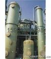 玻璃钢锅炉除尘器 2