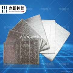 NAMO-micropore thermal insulation board