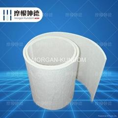 Nano-microporous insulation rolls 10mm