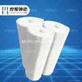 Nano-microporous insulation rolls 6mm