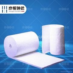 Ceramic Fiber blanket-Aluminum Silicate Ceramic Fiber Blankets