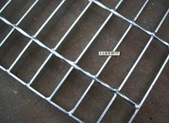 熱鍍鋅鋼格柵板