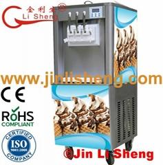 金利生 BQ322 软冰淇淋机  (热门产品 - 2*)