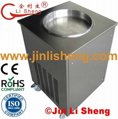 Hot Sale Jin Li Sheng WF900 -1 Fried Ice Cream Machine (Hot Product - 1*)