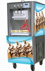 Soft Ice Cream Machine (Hot Product - 1*)