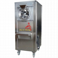 Commercial Gelato Hard Ice Cream Machine Batch Freezer for sale (Hot Product - 1*)