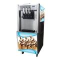 BQ322三色冰淇淋机,冰淇淋