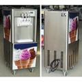 High Quality BQ332 Ice Cream Machine, Soft Ice Cream Machine