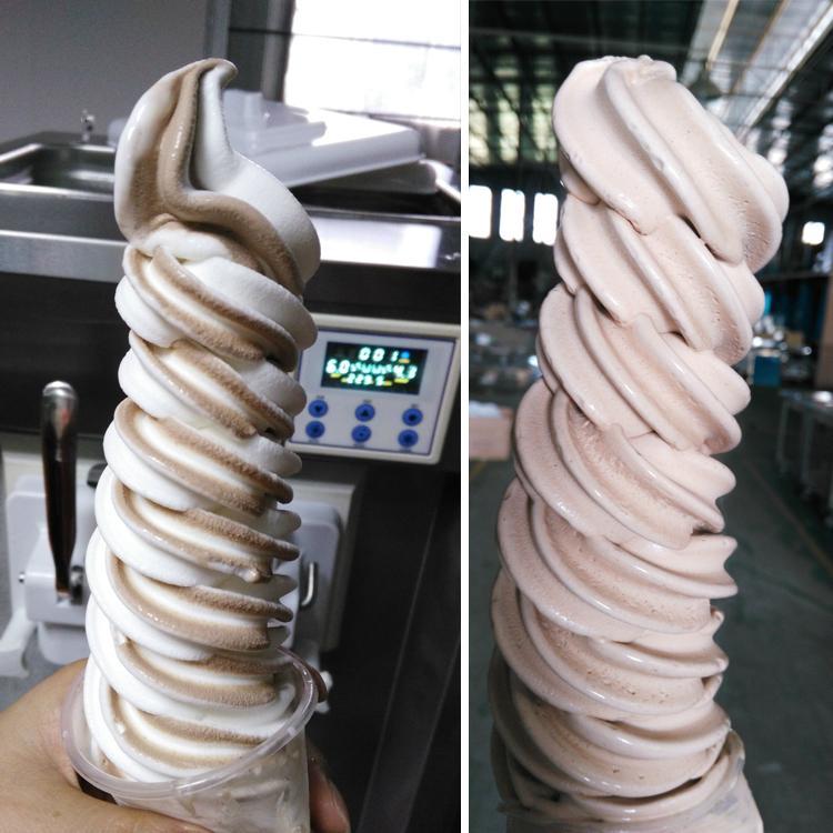 BQ322雪糕机冰激凌机,冰激凌机价格 4