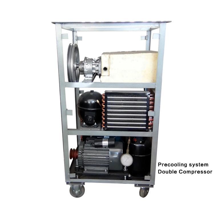 Wholesale BQ322A Mcdonald's Soft Ice Cream Machine, Ice Cream Machine Commercial