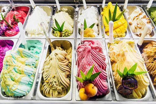 YB-40全自動硬冰淇淋機,硬質冰淇淋機