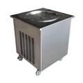 WF900單鍋炒冰機冰淇淋機,