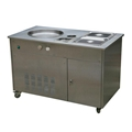 WF1120手動炒冰機,生產炒