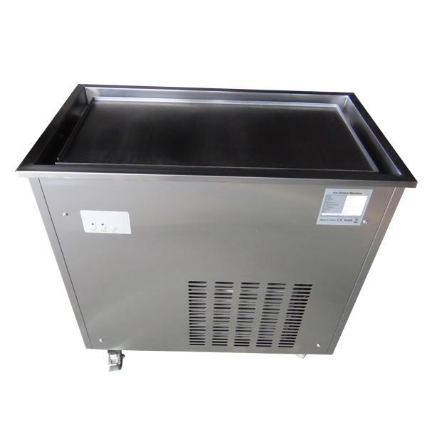 CB-100 Fried Ice Cream Machine Rolls, Fired Ice Cream Machine