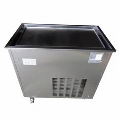 方盘炒冰机 炒冰机什么牌子好 泰式炒冰激凌机