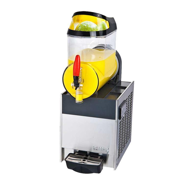 XRJ10LX1 單缸雪泥機 商用小型雪融機 冰沙機