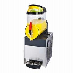 XRJ10LX1 单缸雪泥机 商用小型雪融机 冰沙机