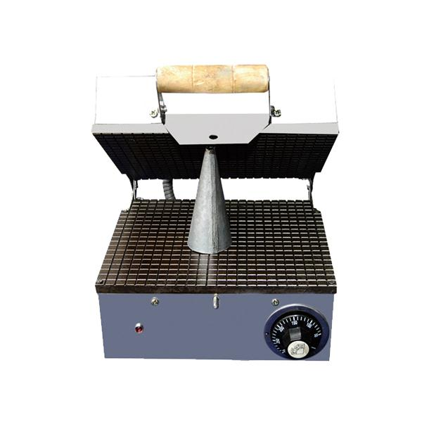 CM-1商用雪糕皮機,脆皮機冰淇淋蛋筒機,蛋捲機
