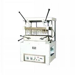 CM-24冰淇淋蛋筒机,雪糕皮机,商用烤饼机