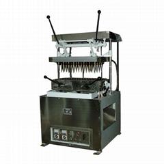 CM-32雪糕皮机,商用烤饼机,冰淇淋蛋筒机器