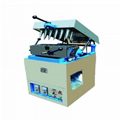 CM-12商用雪糕皮机,冰淇淋脆皮蛋卷机,甜筒皮脆皮机
