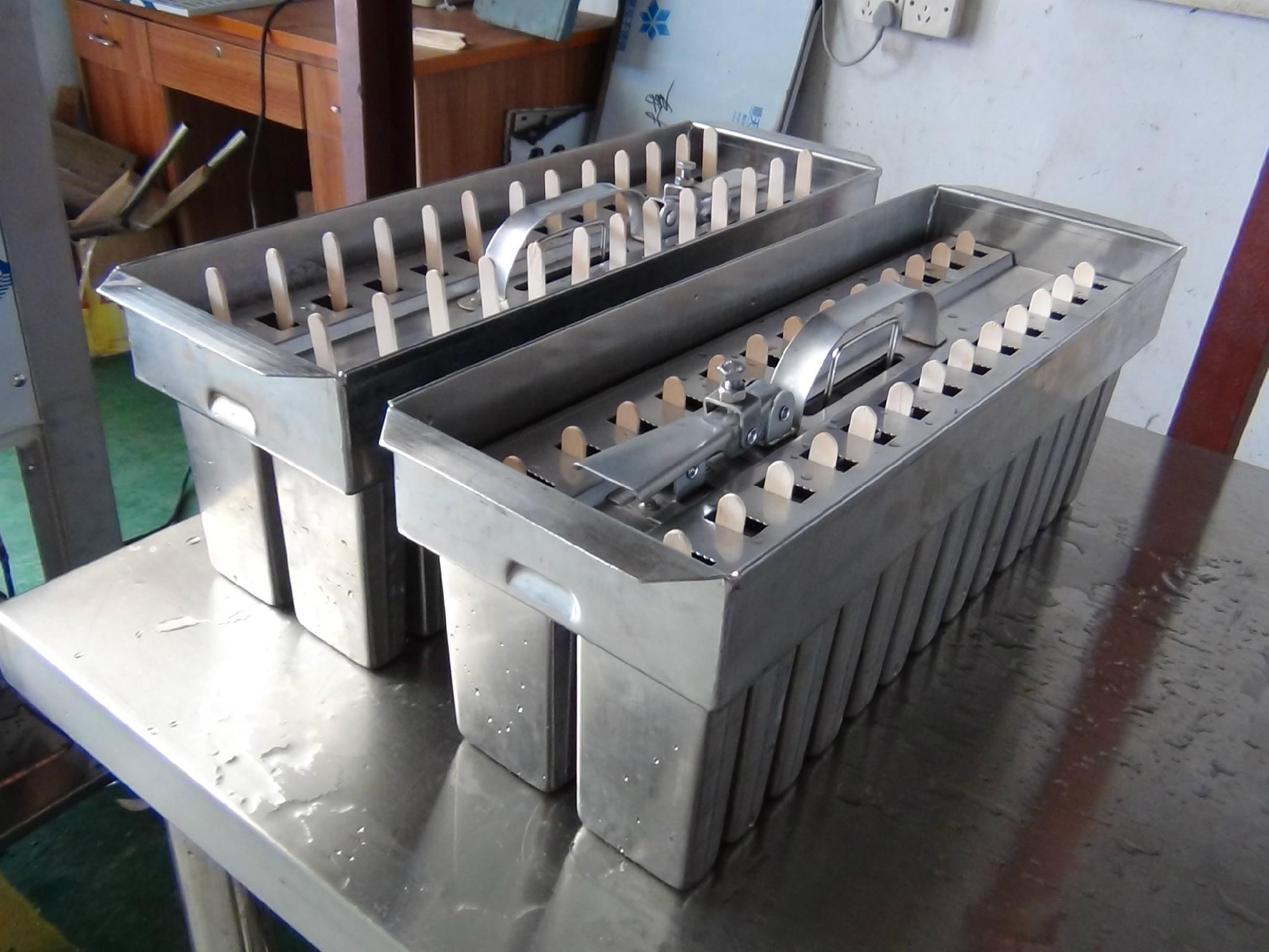 BP-2双模冰棒机,冰棒机厂家 10