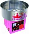 WY-78商用燃氣棉花糖機,棉