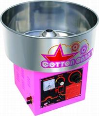 WY-78商用燃氣棉花糖機,棉花糖機子