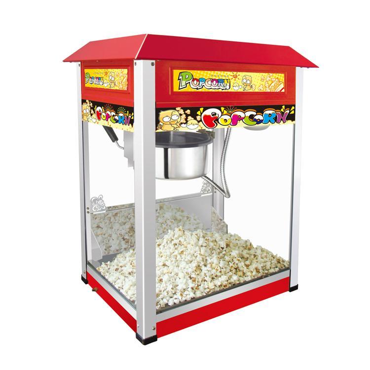 Wholesale VBG-802 Industrial Popcorn Machine, Popcorn Machine Commercial